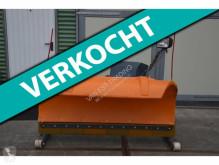 Maquinaria vial camión quitanieves Nido Sneeuwschuiver SNK 150R 210CM