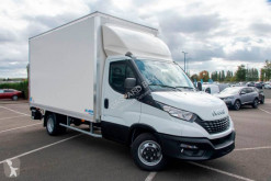Utilitaire châssis cabine Iveco Daily