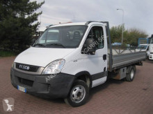 Iveco Daily 35C13 used dropside flatbed van