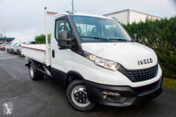 Utilitaire benne standard Iveco Daily