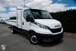 Iveco Daily new standard tipper van
