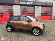 Smart Sedan ForFour voiture berline occasion