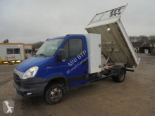 Utilitaire benne standard Iveco Daily 35C15L