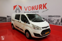 Fourgon utilitaire Ford Transit 2.0 TDCI DC Dubbel Cabine 131 pk L2H1 PDC/Cruise/Airco