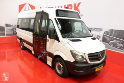 Autobús Mercedes Sprinter 313 2.2 Aut. 432 L4 E6 (BPM Vrij, Excl. BTW) Minibus/Midcity/Rolstoel/Combi Persoons/9 P/Standkachel minibús usado