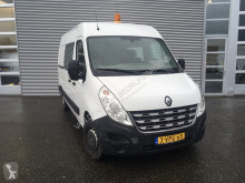 Renault Master T35 2.3 dCi DC Dubbel Cabine L2H2 6p/Trekhaak/Cruise/Airco fourgon utilitaire occasion