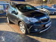 Voiture 4X4 / SUV Opel Mokka Edition ecoFlex 4x4