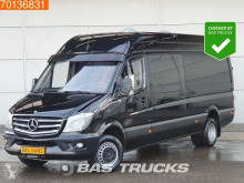 Mercedes Sprinter 519 CDI V6 Automaat Dubbel Cabine 3.5t trekhaak Airco Navi L3H2 11m3 A/C Double cabin Towbar Cruise control fourgon utilitaire occasion