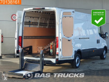 Iveco Daily 35S18 3.0 Automaat Luchtvering Laadklep Airco Navi Camera L3H2 16m3 A/C Cruise control fourgon utilitaire occasion