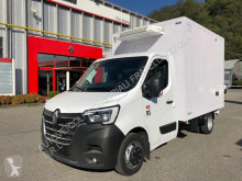 Renault Master Master 165.35 isotermico ganci carne utilitaire frigo occasion