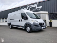 Fiat Ducato FG 3.5 MAXI XL H2 2.3 MULTIJET 130CH PACK PROFESSIONAL фургон б/у