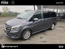 Fourgon utilitaire Mercedes Vito Fg 119 CDI Mixto Long Select E6