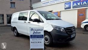 Mercedes Vito 114 MIXTO used cargo van