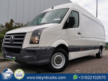 Volkswagen Crafter 2.5 tdi 109pk maxi fourgon utilitaire occasion