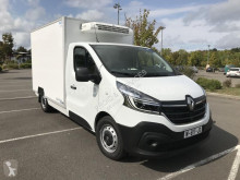Utilitaire frigo Renault Trafic GRAND CONFORT MEDIA