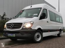 Veículo utilitário combi Mercedes Sprinter 316 cdi kombi personen 9