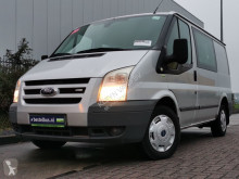Ford Transit 260 s dubbele cabine fourgon utilitaire occasion