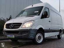 Mercedes Sprinter užitková dodávka použitý