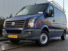 Volkswagen Crafter 35 2.0 tdi 140 l2h1, airco, furgon second-hand