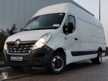 Fourgon utilitaire Renault Master 2.3 dci maxi l4h3, airco