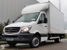 Furgoneta Mercedes Sprinter 516 cdi ac automaat furgoneta caja gran volumen usada