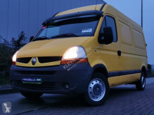 Fourgon utilitaire Renault Master t35 l2h2
