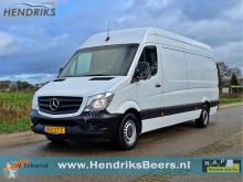 Mercedes Sprinter 316 CDI L3 H2 160 Pk - Euro 6 - Airco - Cruise Control used cargo van