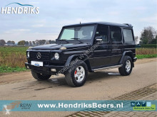 Voiture 4X4 / SUV Mercedes Classe G 400 CDI - 250 Pk - AUTOMAAT -