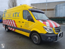 Mercedes Sprinter 519 CDI nyttofordon begagnad