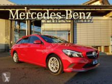 Voiture berline Mercedes CLA 180 SHOOTING BRAKE+URBAN+NAVI+ AHK+LED+PARK+