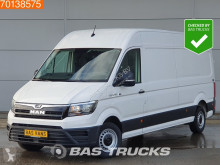 MAN TGE 2.0 TDI Automaat Airco Touchscreen Trekhaak L4H3 14m3 A/C Towbar fourgon utilitaire occasion