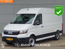 MAN TGE 2.0 TDI 140PK Airco Camera Nieuwstaat L3H3 11m3 A/C fourgon utilitaire occasion