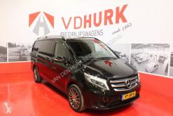 Mercedes Vito 116 CDI 164 pk L2 Aut./LED/Trekhaak/Navi/Camera/ tweedehands bestelwagen