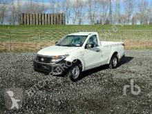Personenwagen pick-up Fiat FULLBACK
