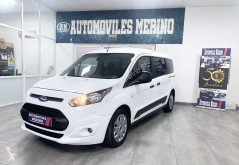 Ford TRANSIT CONNECT L2 1.5 TDCI used company vehicle