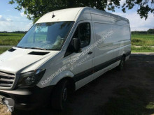 Mercedes-Benz Sprinter 316 cdi фургон б/у