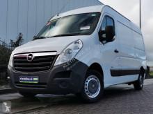Opel Movano 2.3 cdti 125, l2h2, airc fourgon utilitaire occasion