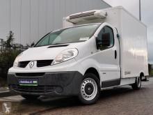 Fourgon utilitaire Renault Trafic 2.0 DCI frigo koelwagen tri-