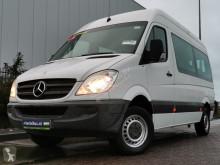 Autobús Mercedes Sprinter 311 cdi l2h2 ac automaat minibús usado