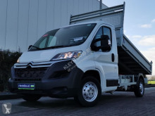 Peugeot Boxer 2.0 bluehdi 130, kipper, used tipper van