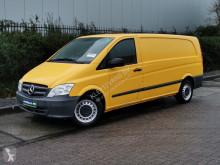 Mercedes Vito 113 xxl tweedehands bestelwagen