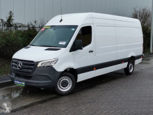 Mercedes Sprinter 319 l3h2 maxi mbux fourgon utilitaire occasion