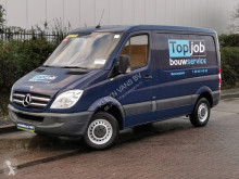 Mercedes Sprinter 213 cdi ac automaat fourgon utilitaire occasion