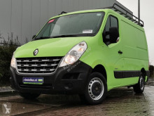 Fourgon utilitaire Renault Master 2.3 dci l1h1, airco, imp