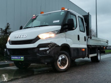Iveco Daily 40 c180 hi-matic,open l utilitaire plateau occasion