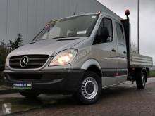 Dostawcza platforma Mercedes Sprinter 316 cdi xl dubbel cab ac