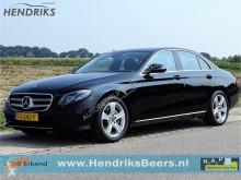 Voiture berline Mercedes Classe E 350 d - Avantgarde - 259 Pk - Euro 6 - Navi - Leder - Parkeercamera