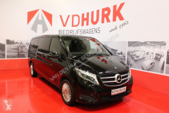 Mercedes Classe V 250d 4-MATIC Extra Lang XL 343 DC Dubbel Cabine 2x ele. schuifdeur/Camera/Cruise/LED verlichting fourgon utilitaire occasion
