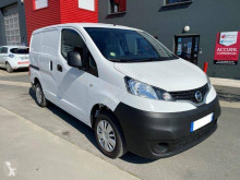 Nissan NV200 1.5 DCI 90 furgon second-hand
