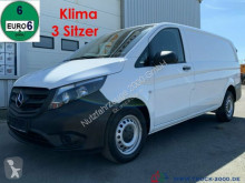 Fourgon utilitaire Mercedes Vito 111 CDI Kasten Lang 3 Sitzer Klima Autom.